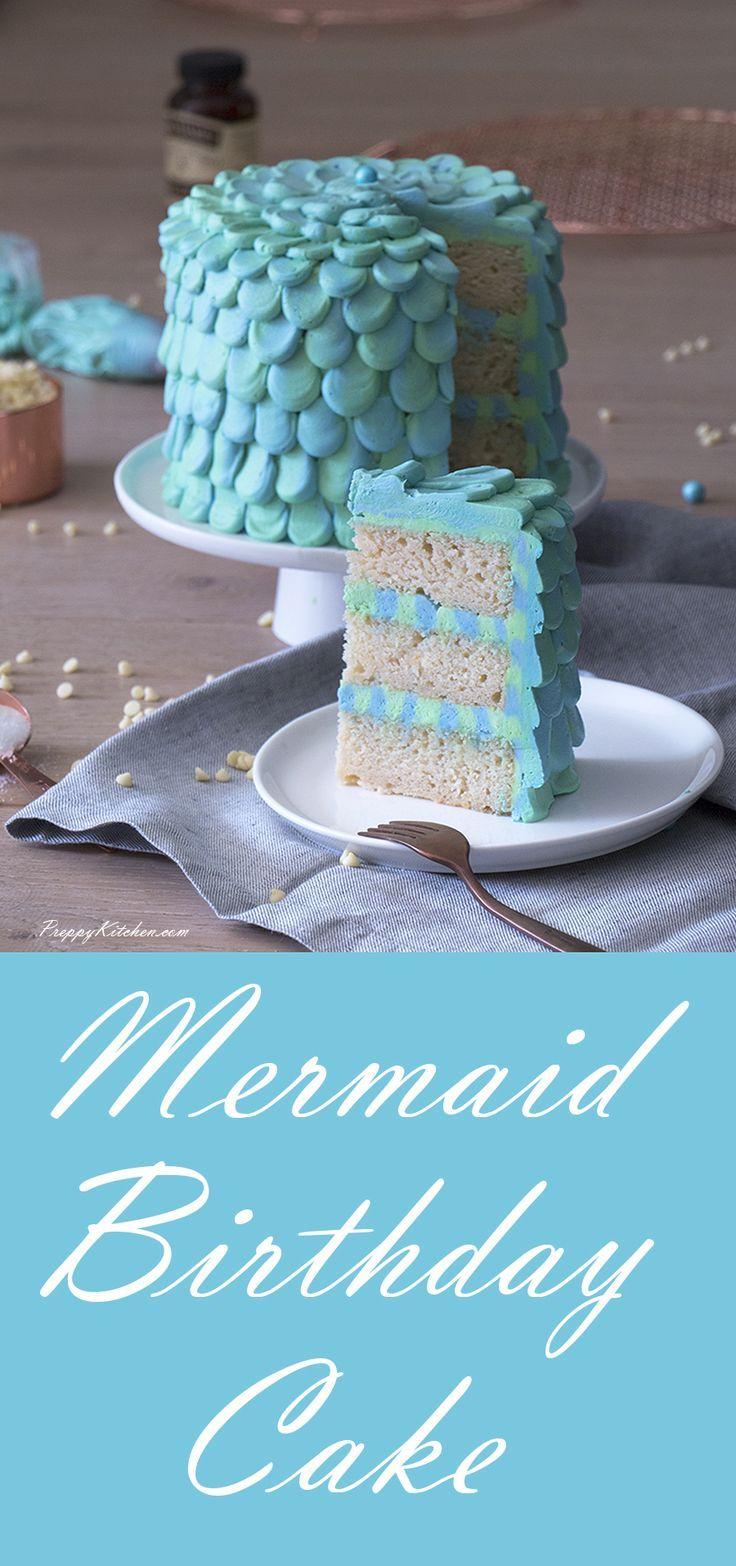 Moist Vanilla Cake Recipe Australia