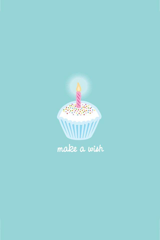Wallpaper Tumblr Happy Birthday