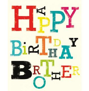 Birthday Quotes Description Best Collection Of Wishes To Your Brother