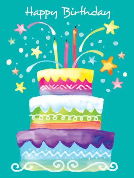 Birthday Quotes : Image result for image of happy birthday ...
