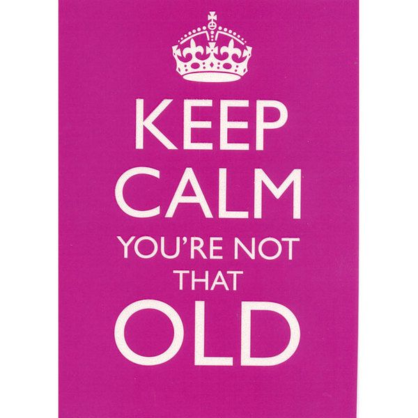 Birthday Quotes : # KEEP CALM QUOTES - AskBirthday.com | You ...