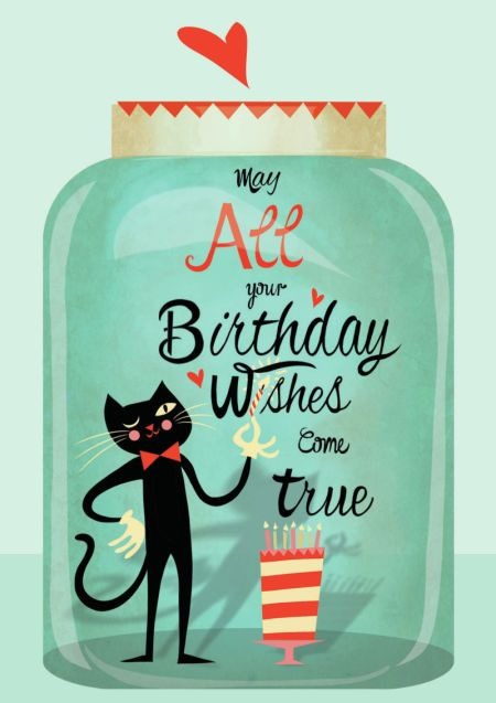 Birthday Quotes : Suzanne Khushi - MB Wishes Bottle jpg