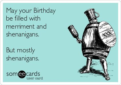 Birthday Quotes Description May Your Be Filled With
