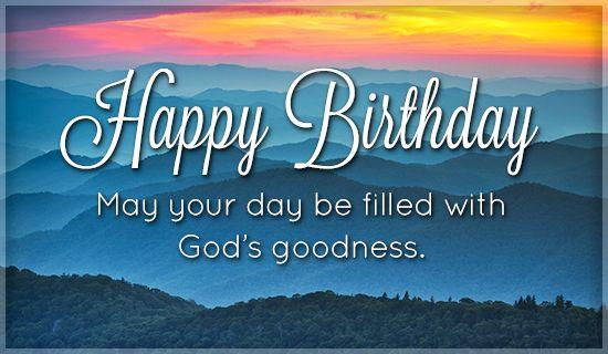 Birthday Quotes Free Happy ECard