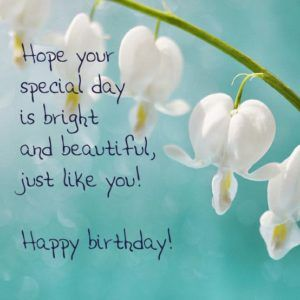 Birthday Quotes Happy Cake For Girls Wishes