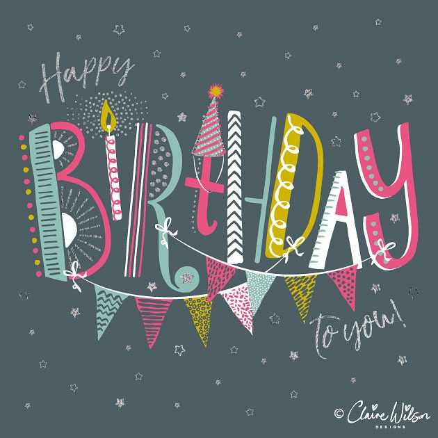 happy birthday wiches likes comments claire wilson