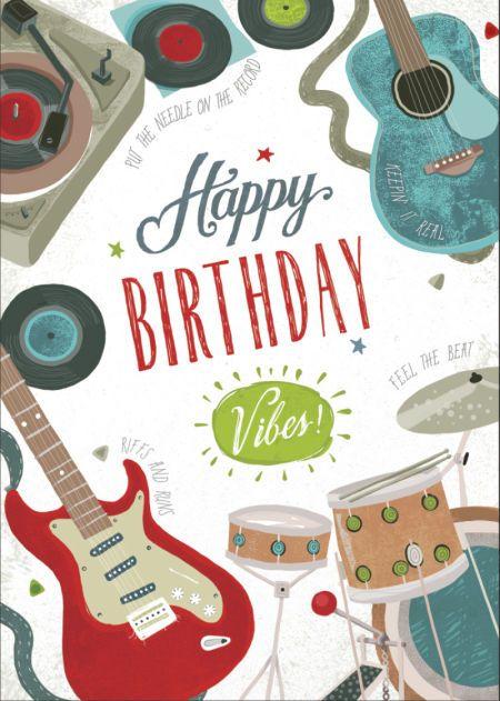 Happy Birthday Wiches Andrew Smith