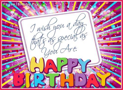 Birthday Quotes U2013 Description
