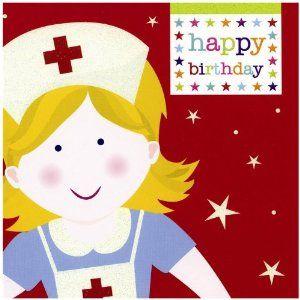 Birthday Quotes Description Nurse Happy