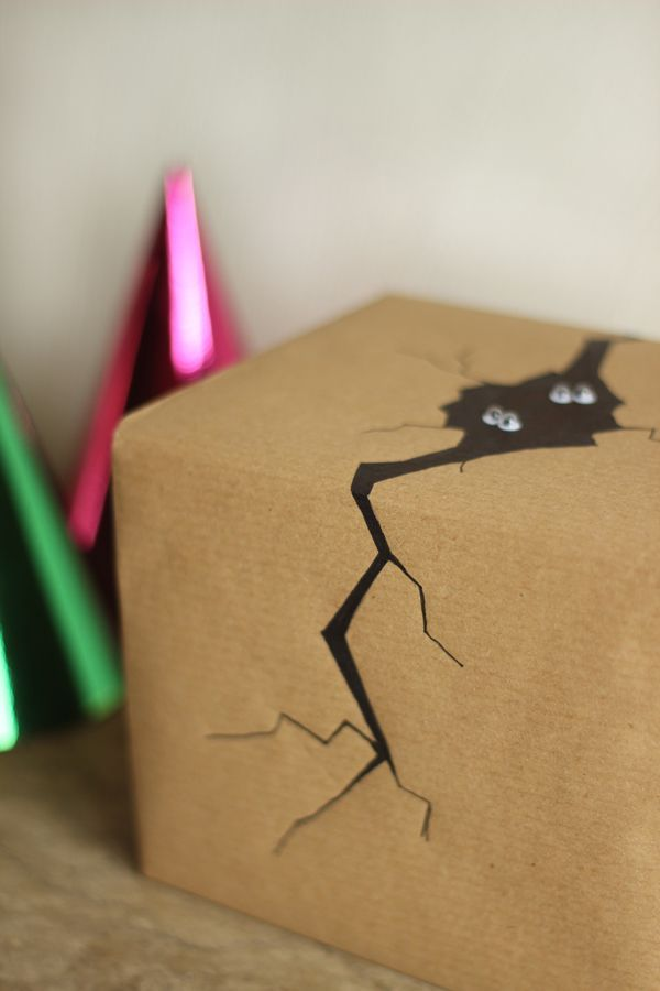 Birthday decoration cool gift wrapping ideas hative description cool gift wrapping negle Gallery