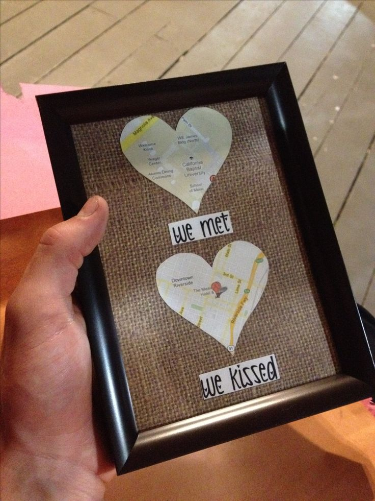 Birthday Gifts Inspiration Gift For My Man Could Be A Story Of Us Idea Diy Christmas
