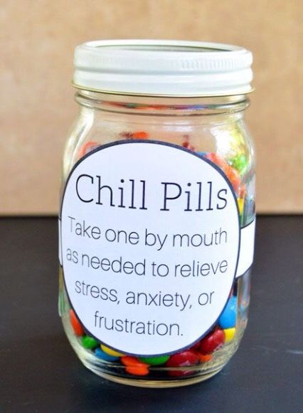 Birthday gifts inspiration chill pills candy in a jar 11 diy gifts birthday gifts inspiration chill pills candy in a jar 11 diy gifts for the gemini girl hercampusg negle Image collections