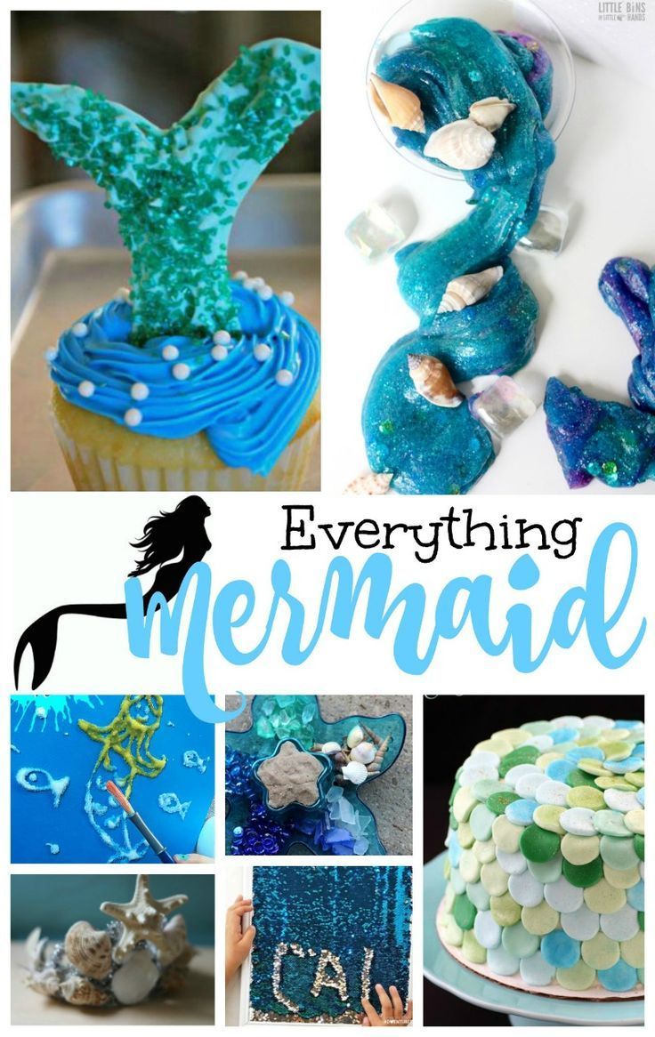 Birthday Party 20 The Best Mermaid Theme Party Ideas Under The Sea