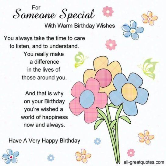 Stupendous Happy Birthday Wiches 50 Happy Birthday Wishes Friendship Quotes Personalised Birthday Cards Beptaeletsinfo