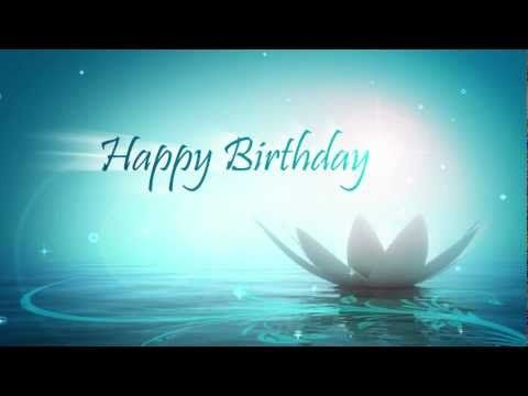 Birthday Quotes Description Happy Wishes Animation