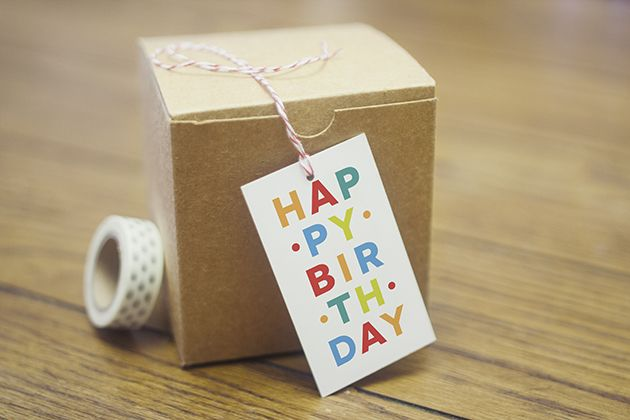 Birthday Gifts Inspiration Free Printable Happy Birthday Tags On The Napcp Blog Www Napcp Com Askbirthday Com You Number One Source For Beautiful Collection Of Best Happy Birthday Wishes With Lovely Special