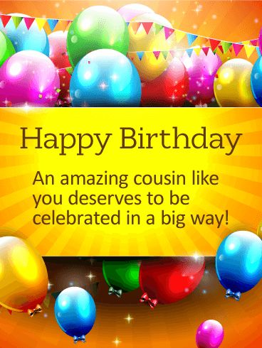Birthday quotes celebrate in a big way happy birthday card for birthday quotes description m4hsunfo