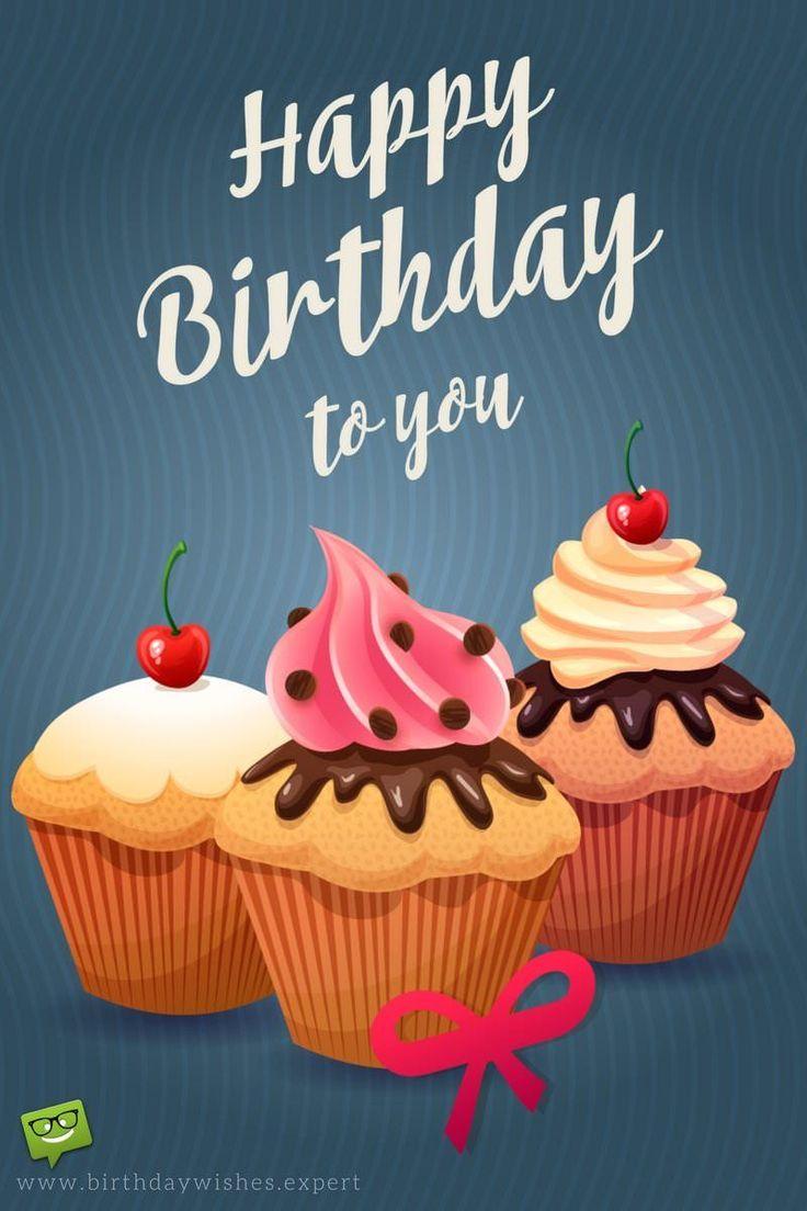 Happy Birthday Wiches