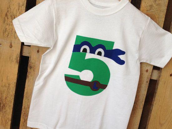 Description Birthday T Shirts For Kids