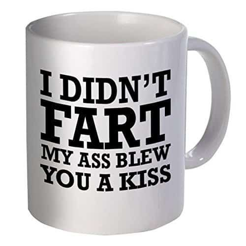 Birthday Gifts Inspiration Funny Mug For Him Boyfriend Who Has Everything