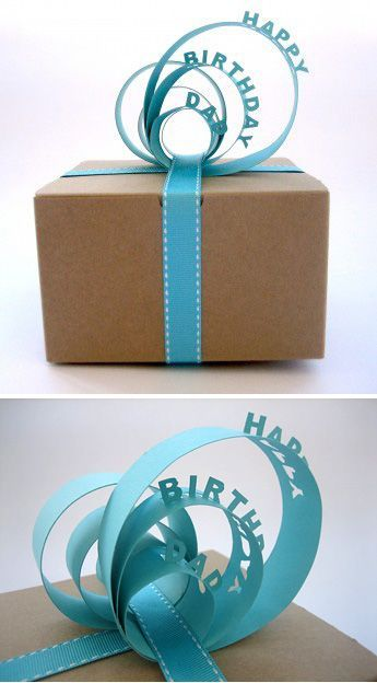 Birthday Gifts Inspiration Lecture Dun Message