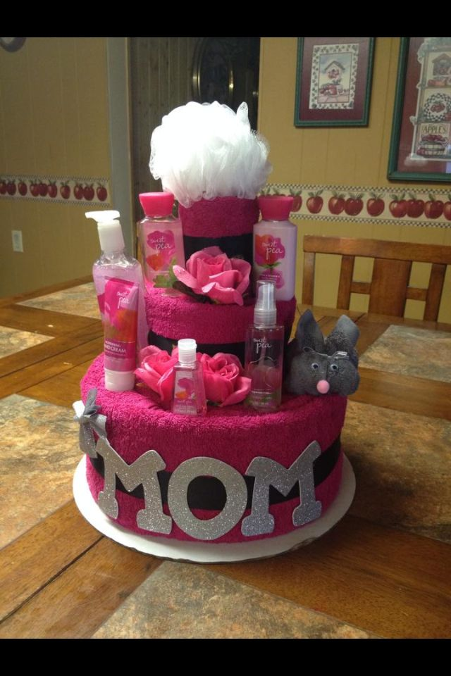 Description 22 Homemade Mothers Day Gifts