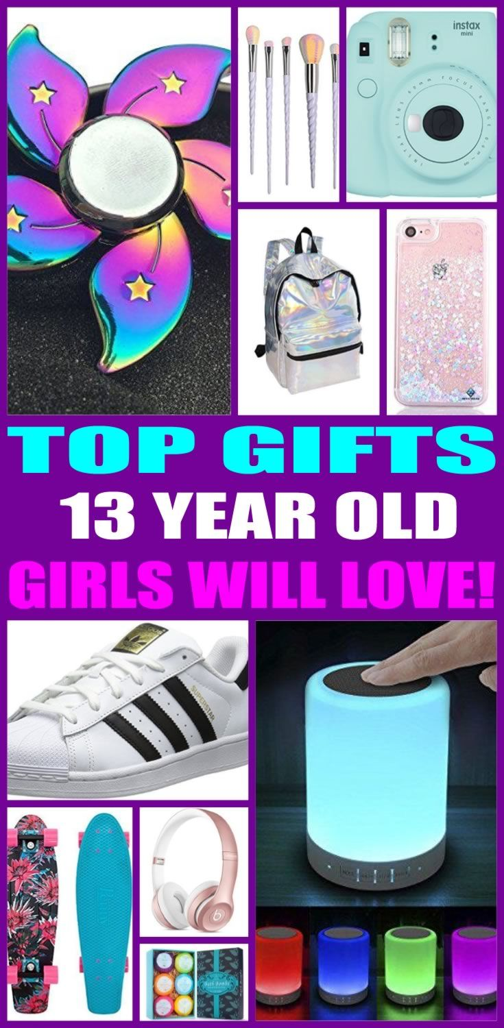 Birthday Gifts Inspiration Top For 13 Year Old Girls Here Are The Best That Special
