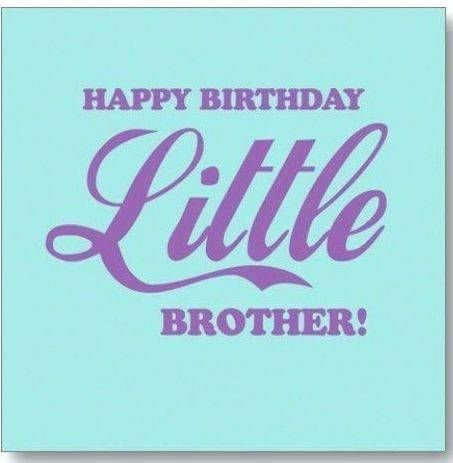 Happy Birthday Brother Happy Birthday Brother Best Of Happy
