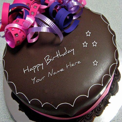 Happy Birthday Brother Happy Birthday Cake For Friend B Day Cake
