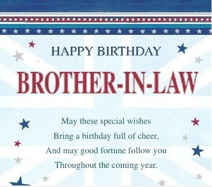 Happy Birthday Brother Birthday Quotes For Elder Brother In Lawjpg