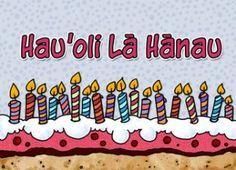 Superb Happy Birthday Brother Happy Birthday In Hawaiian Happy Birthday Funny Birthday Cards Online Overcheapnameinfo