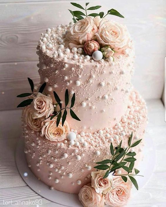 Astonishing Birthday Cake 50 Gorgeous Romantic Wedding Cake Ideas In 2019 Funny Birthday Cards Online Alyptdamsfinfo
